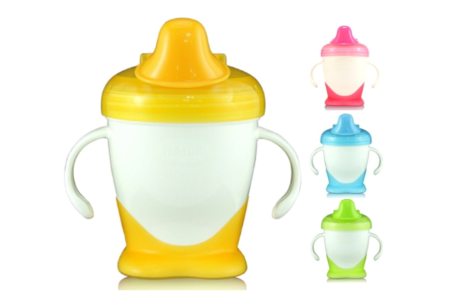 baby bowl that fully rotates no spilling