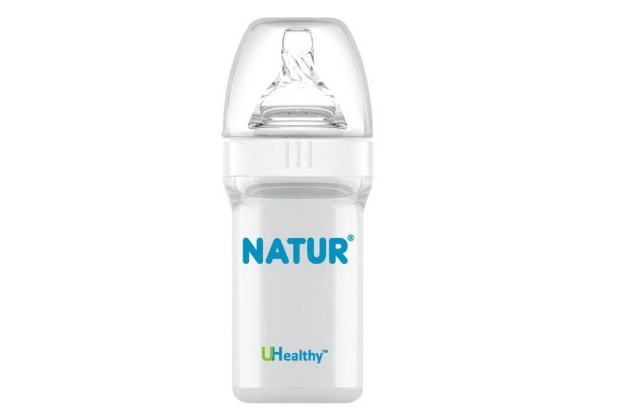 120ml UHealthy Bottle