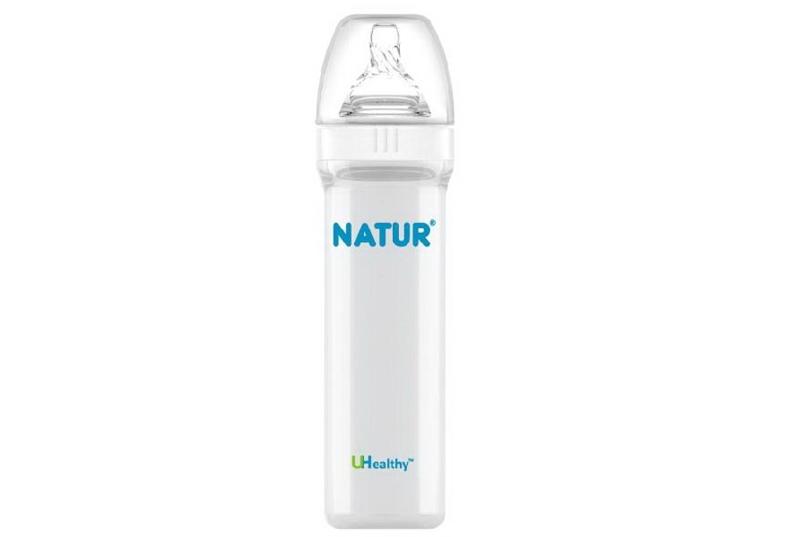 200ml UHealthy Bottle