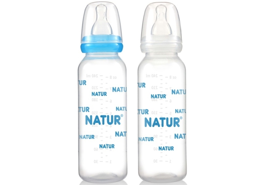 240ml BPA-free Baby Bottle