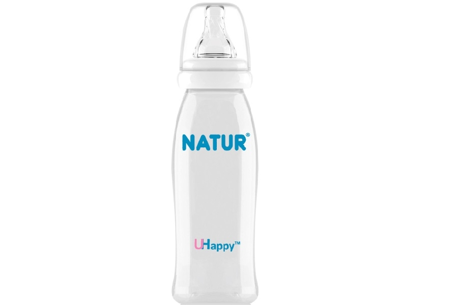 240ml UHappy Bottle